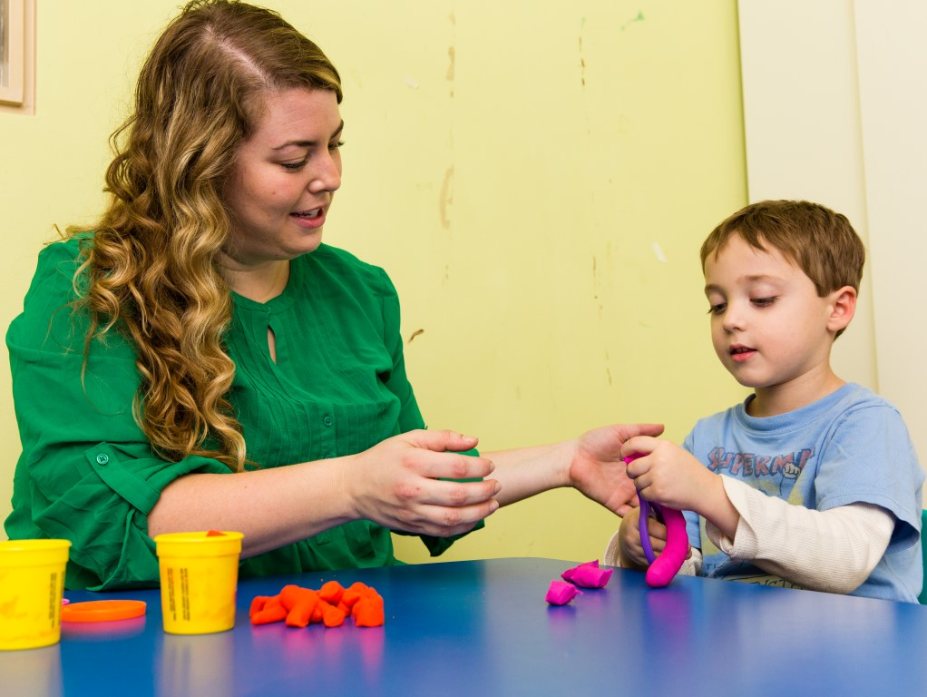 interview occupational therapy and child Mock interview questions tell me about a situation during your fieldwork where you felt most proud to be an occupational therapy practitioner children & youth.