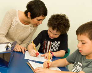 Child Success Center - Handwriting Club