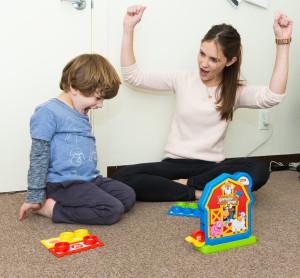 Speech Therapy - Child Success Center - Santa Monica, California