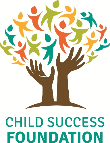 Child Success Foundation logo