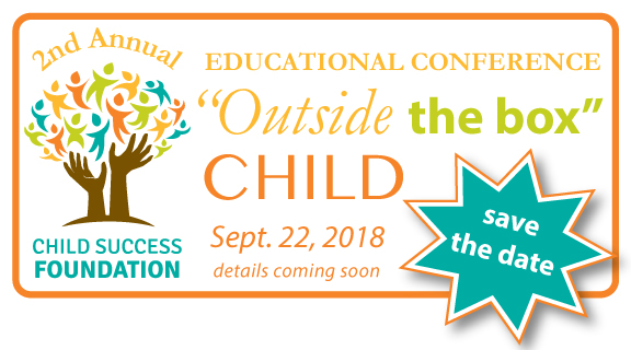 Educational Conference Outside the Box Child