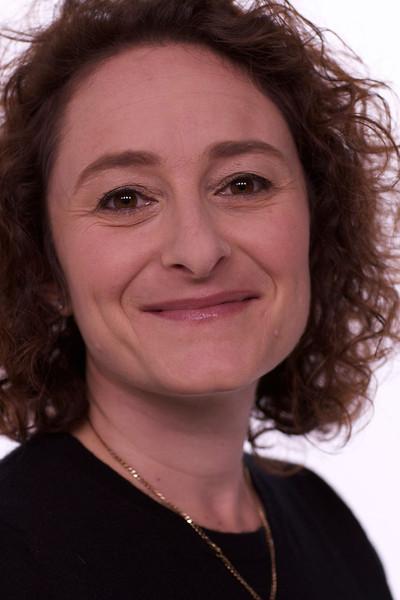 Child Success Center Director Melissa Idelson