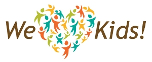Child Success Foundation - We Heart Kids logo