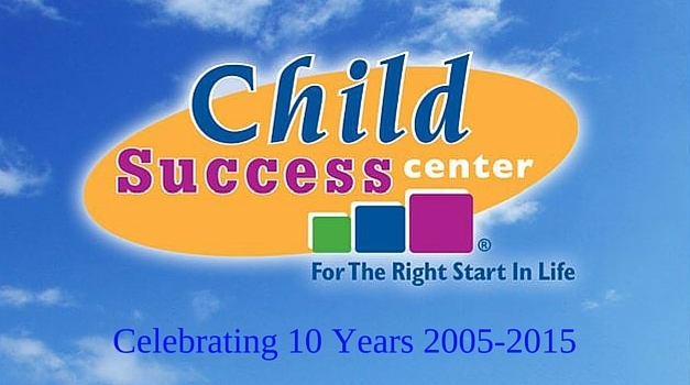 Child Success Center - 10th Anniversary