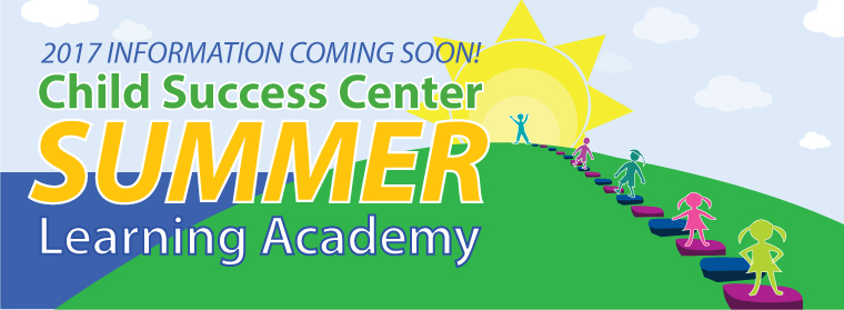 Santa Monica, California Summer 2017 Child Success Center Summer 2017 Summer Camps Summer Programs Summer Reading & Math Get Set for Kindergarten