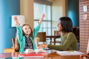 Educational Therapy