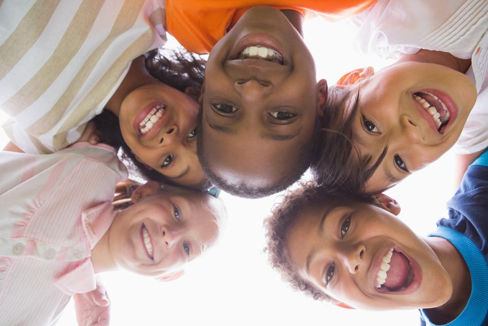 Friendship Club - avoid summer slide of social skills