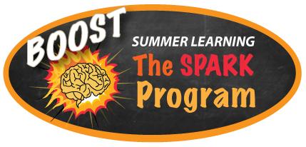 Spark Summer Reading Math Spelling Summer Support