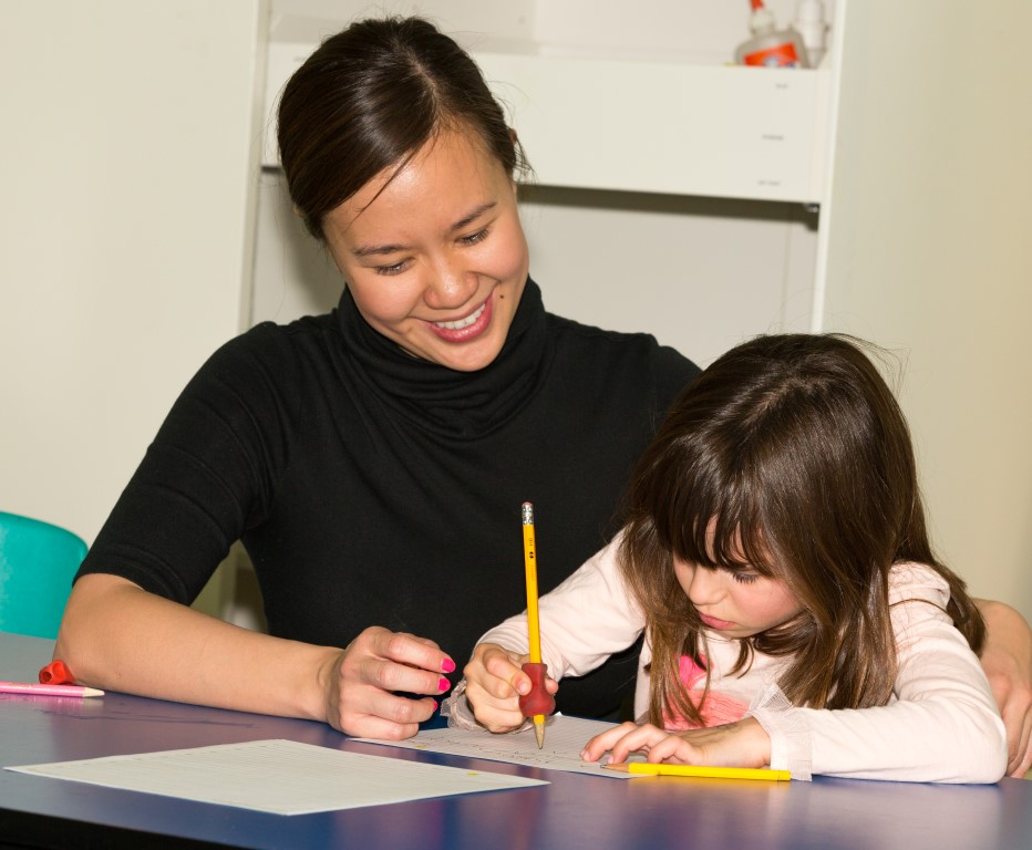 Child Success Center - Therapy for Dysgraphia