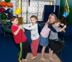 Friendship Camp - Child Success Center - Santa Monica