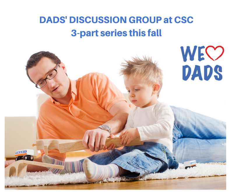 dad support