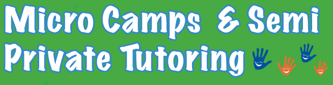 Camps Private Tutoring