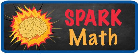 SPARK summer math program