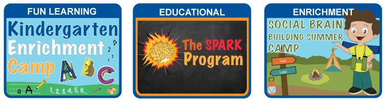summer 2021 programs