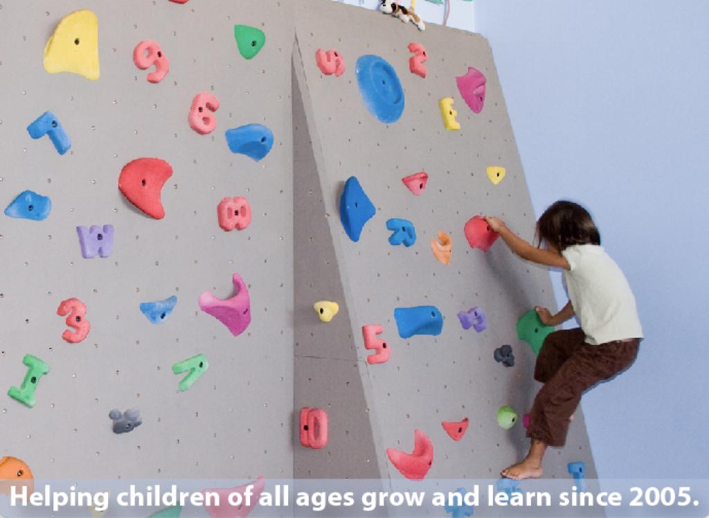 Child Success Center Santa Monica Sensory Motor Gym